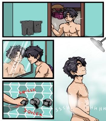 Good-Morning 3 free sex comic