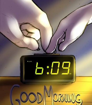 Porn Comics - Good Morning