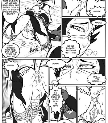 Goon's Revenge comic porn sex 012
