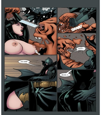 Gotham-Nights 2 free sex comic