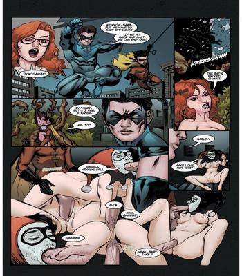 Gotham-Nights 5 free sex comic
