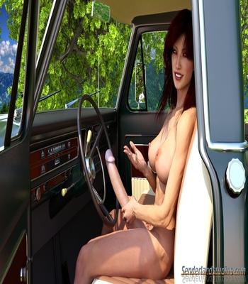 Grace-Miller-s-First-Shoot 14 free sex comic