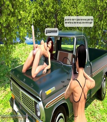 Grace-Miller-s-First-Shoot 18 free sex comic