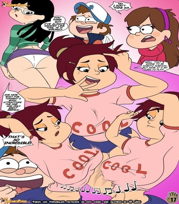 Gravity-Falls-One-Summer-Of-Pleasure-2 18 free sex comic