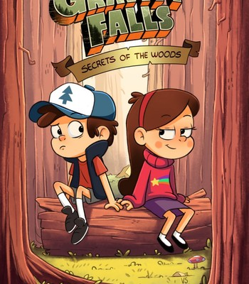 Porn Comics - Gravity Falls – Secrets Of The Woods
