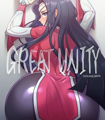 Great Unity comic porn sex 001