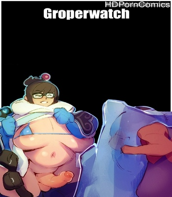 Porn Comics - Groperwatch