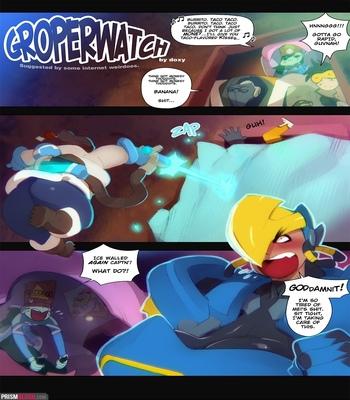 Groperwatch comic porn sex 002