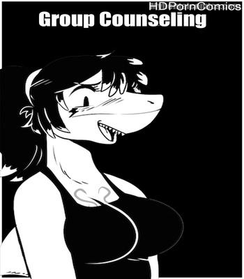 Porn Comics - Group Counseling