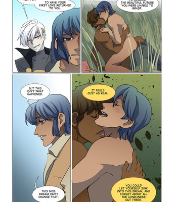 Guardians Of Gezuriya 2 comic porn sex 019