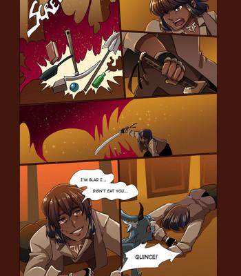 Guardians Of Gezuriya 2 comic porn sex 026