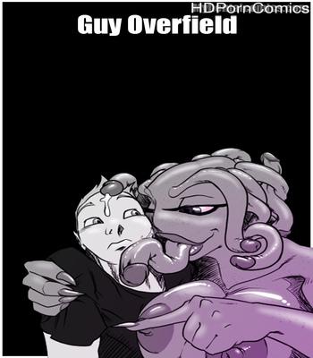 Porn Comics - Guy Overfield