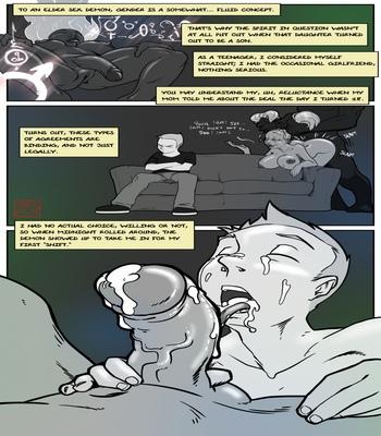 Guy-Overfield 3 free sex comic