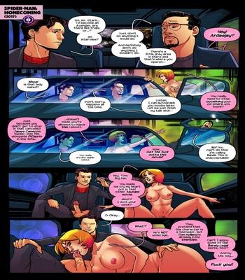 Gwenpool-2 7 free sex comic