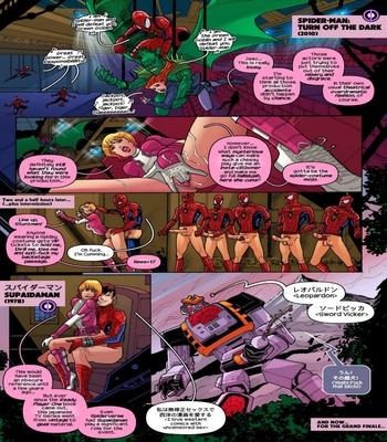 Gwenpool-2 9 free sex comic