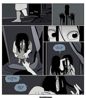 Halloween-Spook-Em 7 free sex comic