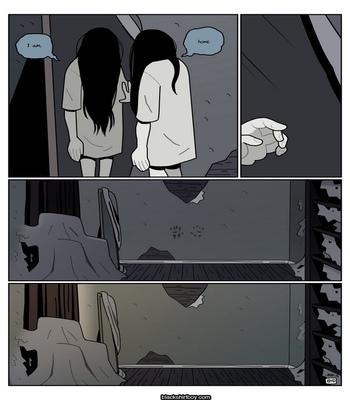 Halloween-Spook-Em 8 free sex comic