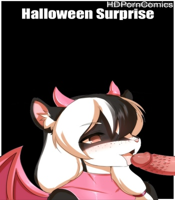 Halloween-Surprise 1 free porn comics