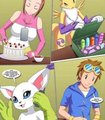 Happy Birthday Rika 2 comic porn sex 004