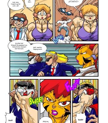 Hard Cookie 1 comic porn sex 009