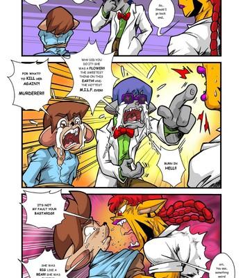 Hard Cookie 1 comic porn sex 019