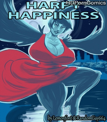Porn Comics - Harpy Happiness