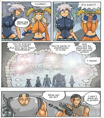 Head-Hunters-2 2 free sex comic