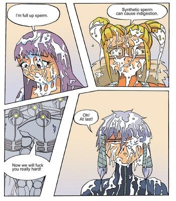 Head-Hunters-2 18 free sex comic