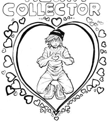 Porn Comics - Heart Collector
