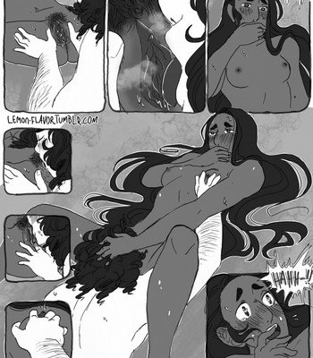 Heat comic porn sex 033