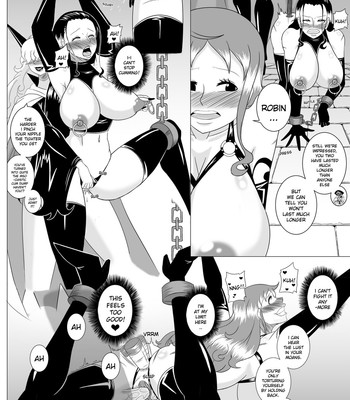 Heaven In Hell comic porn sex 015