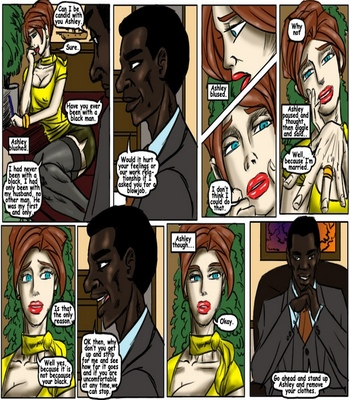 Heavy-Cummers 3 free sex comic