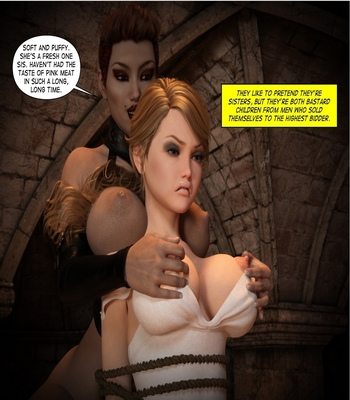 Helen-Black-Vampire-Hunter-To-Hell-1 33 free sex comic