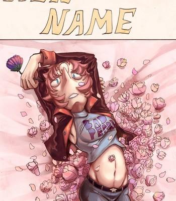 Porn Comics - Her Name