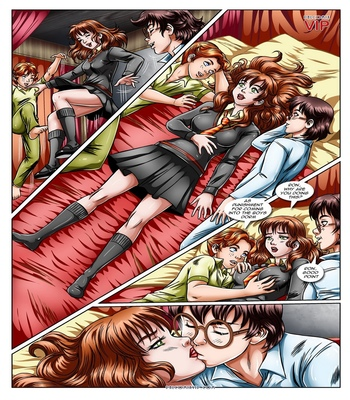 Hermione-s-Punishment 6 free sex comic