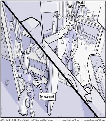 Hetty-4-Extras 4 free sex comic