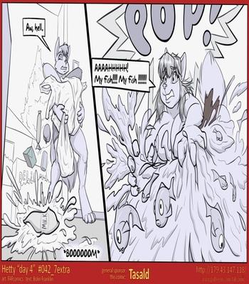 Hetty-4-Extras 29 free sex comic