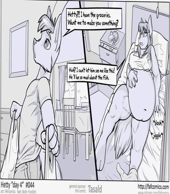 Hetty-4-Extras 32 free sex comic