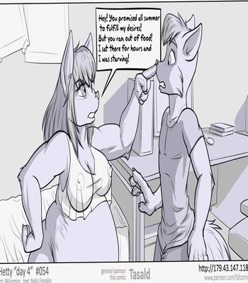 Hetty-4-Extras 42 free sex comic