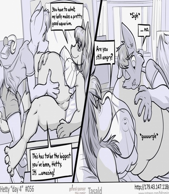 Hetty-4-Extras 44 free sex comic