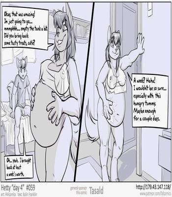 Hetty-4-Extras 47 free sex comic