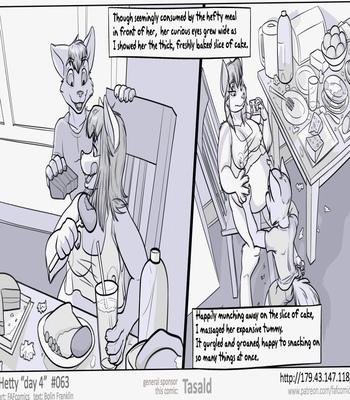Hetty-4-Extras 51 free sex comic