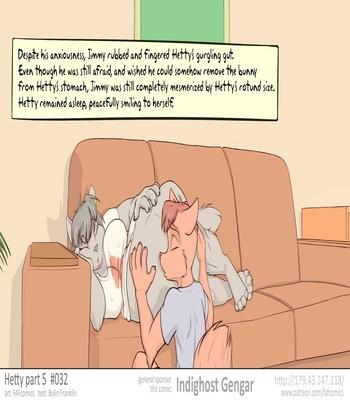 Hetty-5-Extras 36 free sex comic