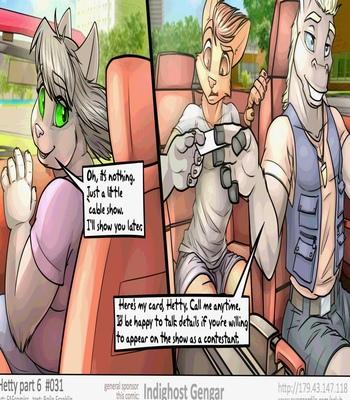 Hetty-6-Extras 34 free sex comic