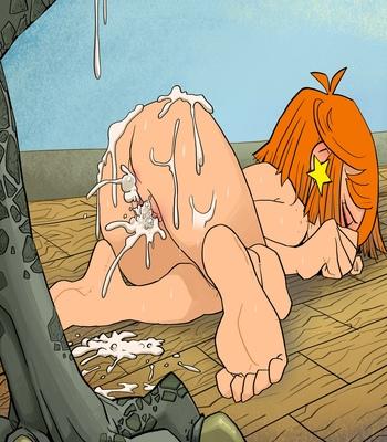 Hexe-Lilli 7 free sex comic