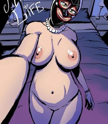 Porn Comics - Hidden Life