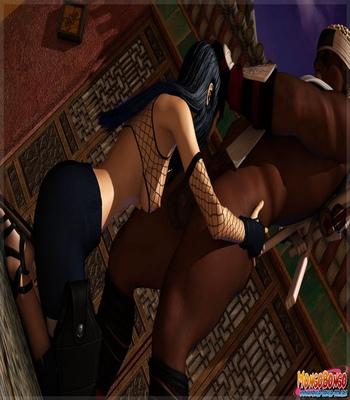 Hinata-and-Killer-Bee 5 free sex comic