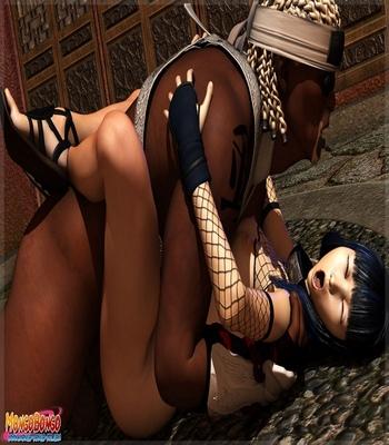Hinata-and-Killer-Bee 13 free sex comic
