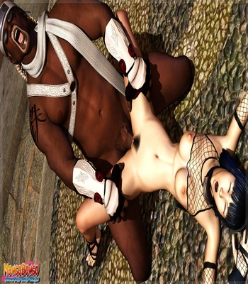 Hinata-and-Killer-Bee 14 free sex comic