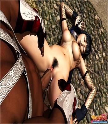 Hinata-and-Killer-Bee 16 free sex comic